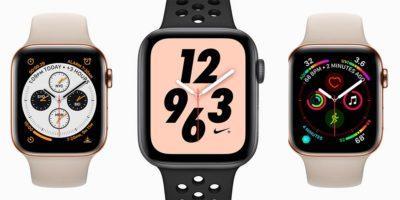 Apple Watch Series 4. ¿Cuáles son sus novedades? 1