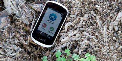 Garmin Edge Explore | Análisis completo del dispositivo de navegación más económico 4