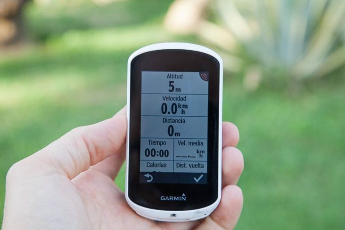 Garmin Edge Explore | Full review of the most affordable navigation device 3