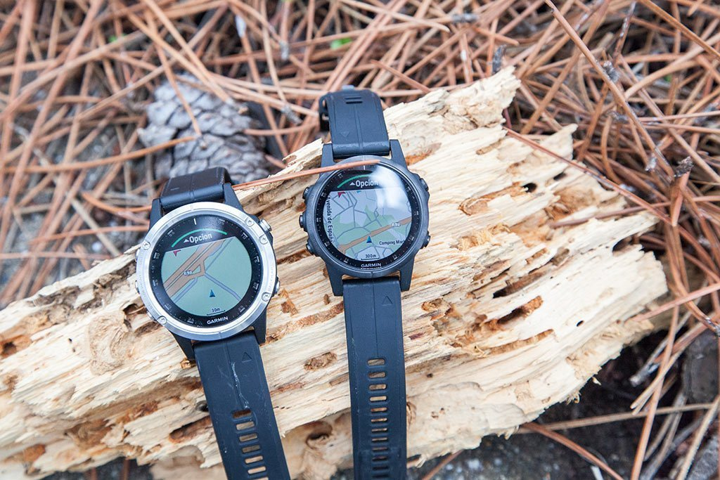 Photo of OFERTA BLACK FRIDAY | Garmin Fenix 5 Plus a precio mínimo