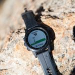 Garmin Fenix 5S Plus - Widgets