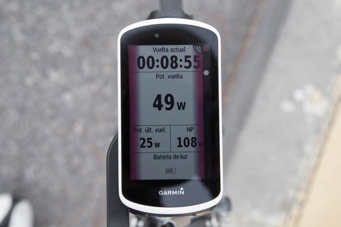 Garmin Varia RTL510 - Halo Red