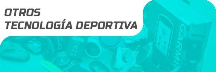 Otros de Tecnología Deportiva - Black Friday 2018