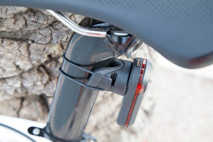 Garmin Varia RTL510 - Ceepo Air Mount