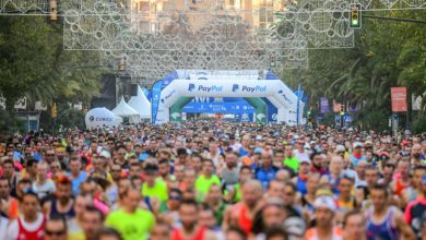 Photo of Maratón de Málaga 2018