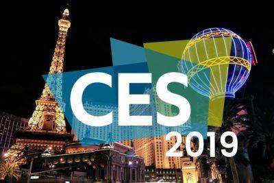 Todas las novedades del CES 2019 1