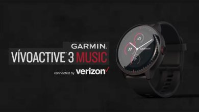 Photo of Garmin Vivoactive 3 Music LTE… y por qué no debería importarte