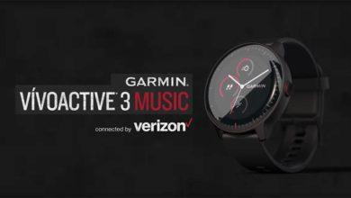 Foto de Garmin Vivoactive 3 Music LTE… y por qué no debería importarte