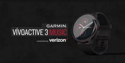 Garmin Vivoactive 3 Music LTE... y por qué no debería importarte 1
