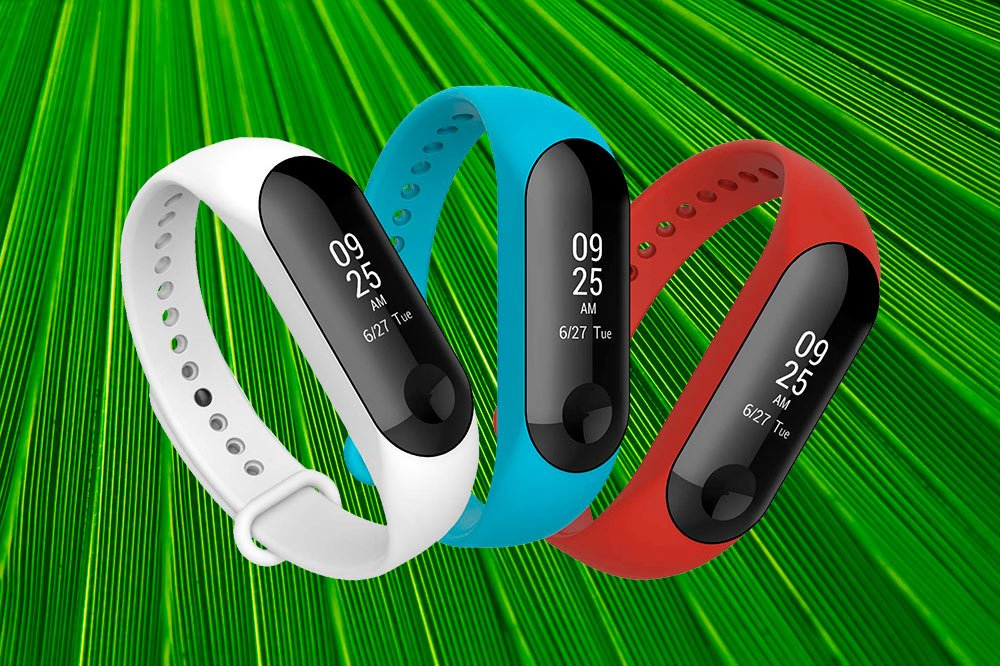 Pulsera de fitness Xiaomi Mi Band 3