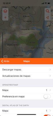 Garmin Instinct - Navigation