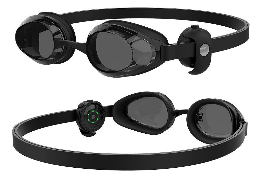 Polar OH1 + clip gafas