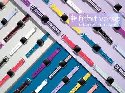 Fitbit Versa Lite | El Versa ahora es más barato 2