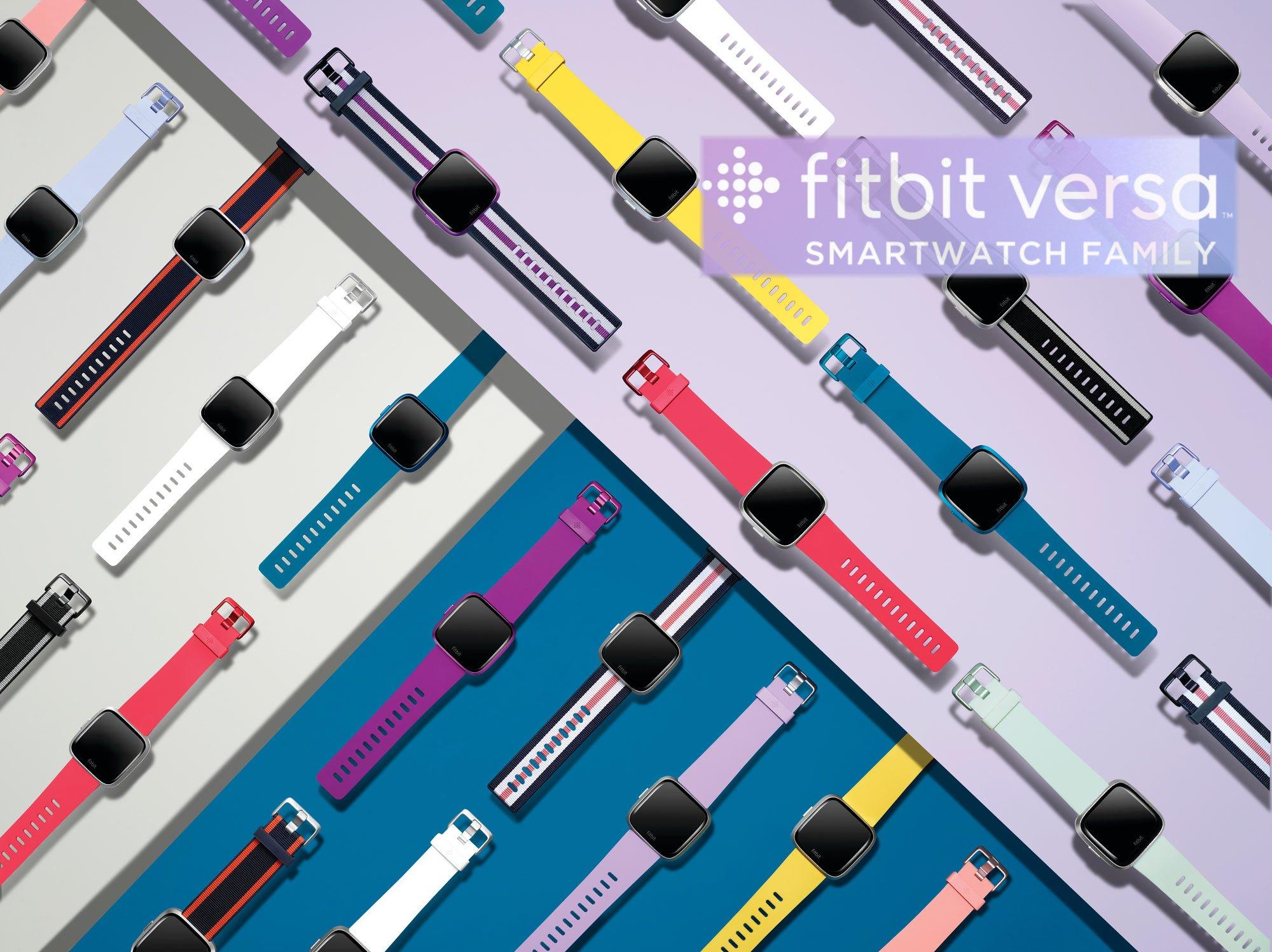 Fitbit Versa Lite | El Versa ahora es más barato 1