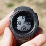 Garmin Instinct - Clock Settings