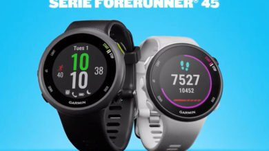 Photo of Garmin Forerunner 45 | Detalles y primera información