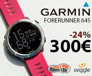 Oferta Garmin FR645