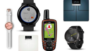 Photo of Domingo de ofertas en Garmin