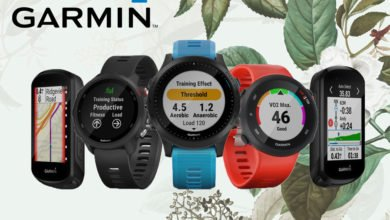 Buy New Garmin Forerunner and Garmin Edge