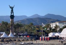 Ironman 70.3 Marbella 2019 3