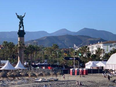 Ironman 70.3 Marbella 2019 2