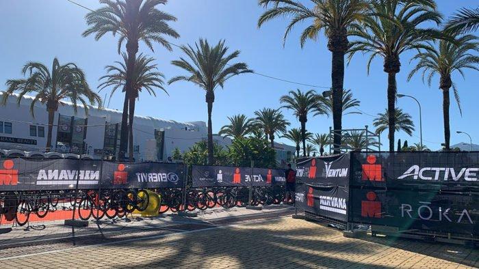 Ironman 70.3 Marbella 2019
