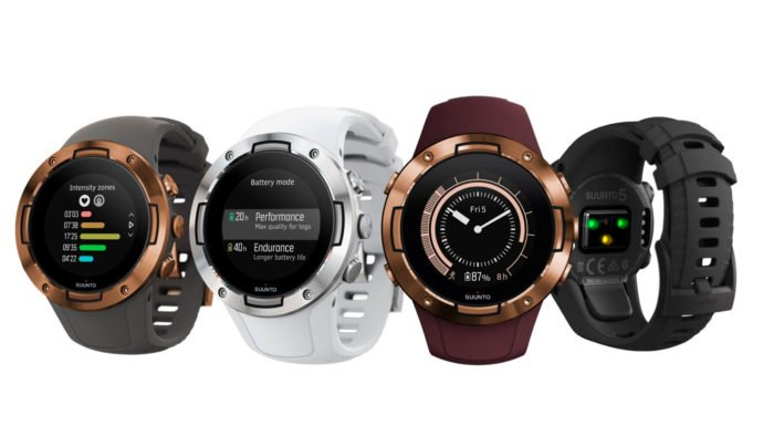 Suunto 5 | All details and information 3