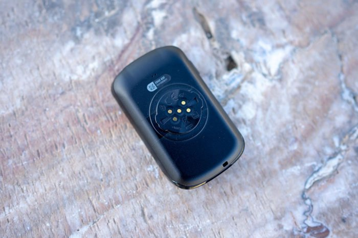Garmin Edge 830 - Pines de batería