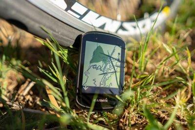 Garmin Edge 530 | Prueba y análisis completo 4