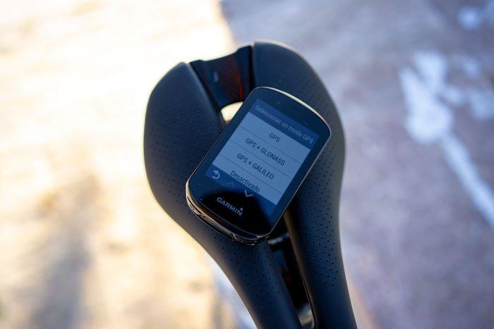 Garmin Edge 830 - GPS