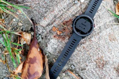 Garmin Forerunner 245 | Full analysis and opinion 13