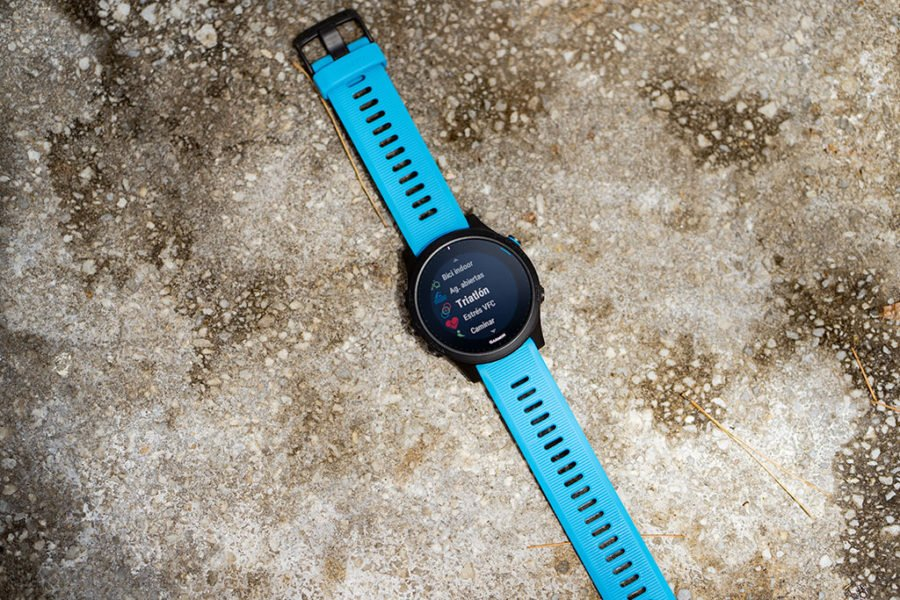 Garmin FR945 - Triathlon watch