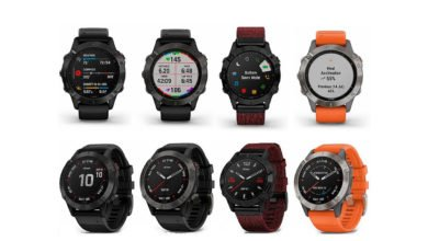 Photo of Garmin Fenix 6 | Detalles iniciales