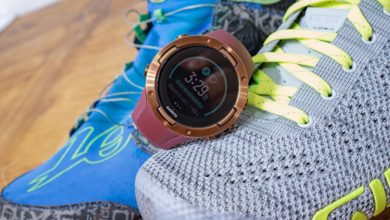Suunto 5
