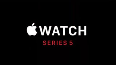 Apple Watch Series 5 - Overview