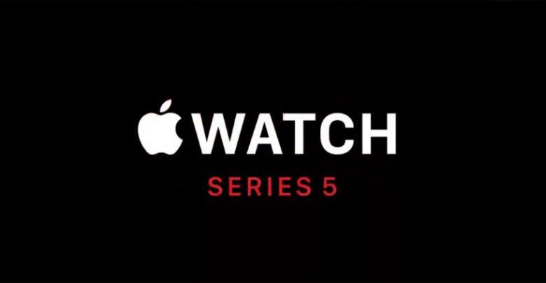 Foto de Apple Watch Series 5 | Todos los detalles
