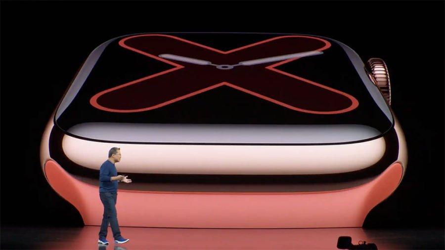 Apple Watch Series 5 - Presentación