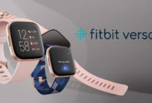Fitbit Versa 2