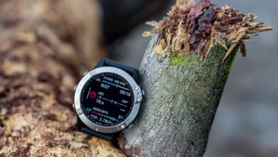 Photo of Serie Garmin Fenix 6 | Análisis completo