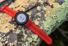 Garmin Forerunner 45 Review