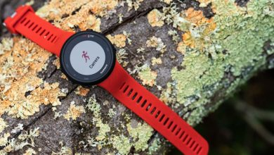 Photo of Garmin Forerunner 45/45S | Análisis completo
