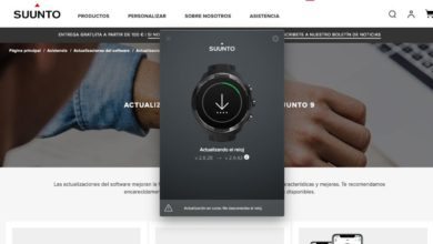 Photo of Actualización para Suunto v 2.9.42, métricas Firstbeat en Suunto 9