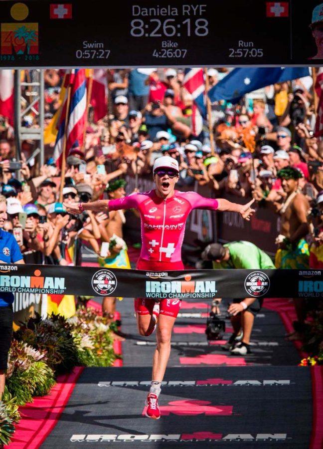 Where to watch Ironman Kona 2019