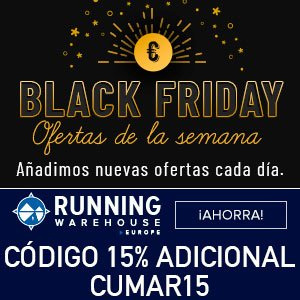 Running Warehouse Black Friday