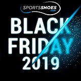 Sportsshoes black friday