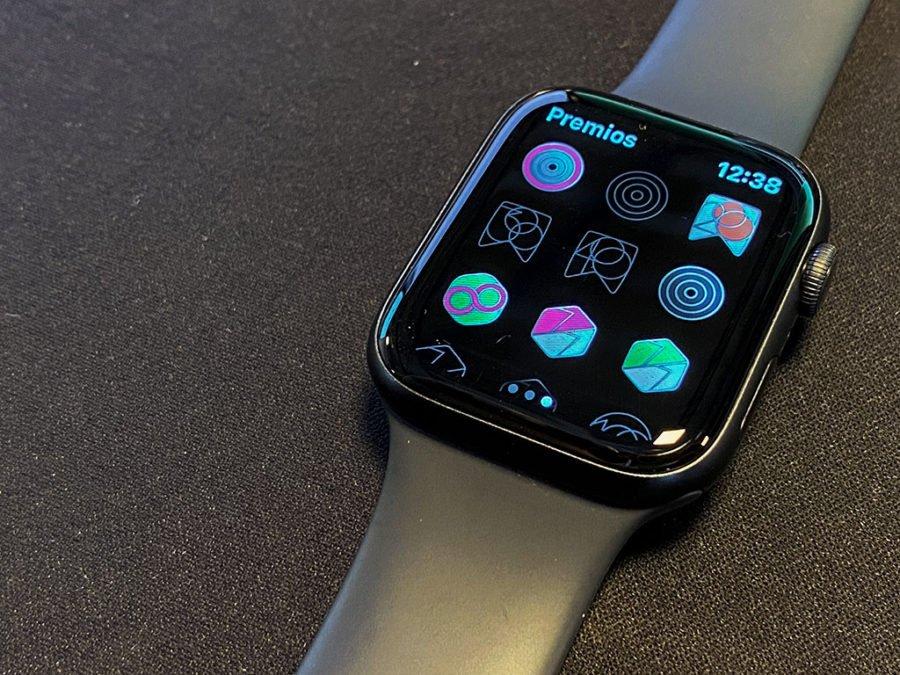 Apple Watch - Premios