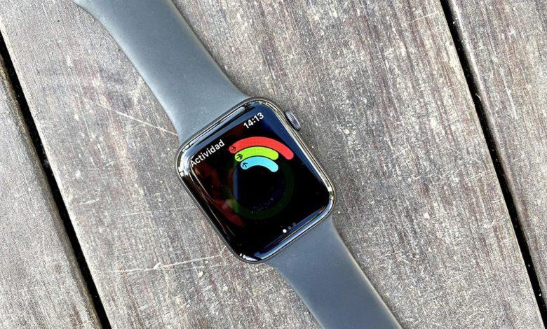 Foto de Apple Watch Series 5 | Análisis como reloj para hacer deporte