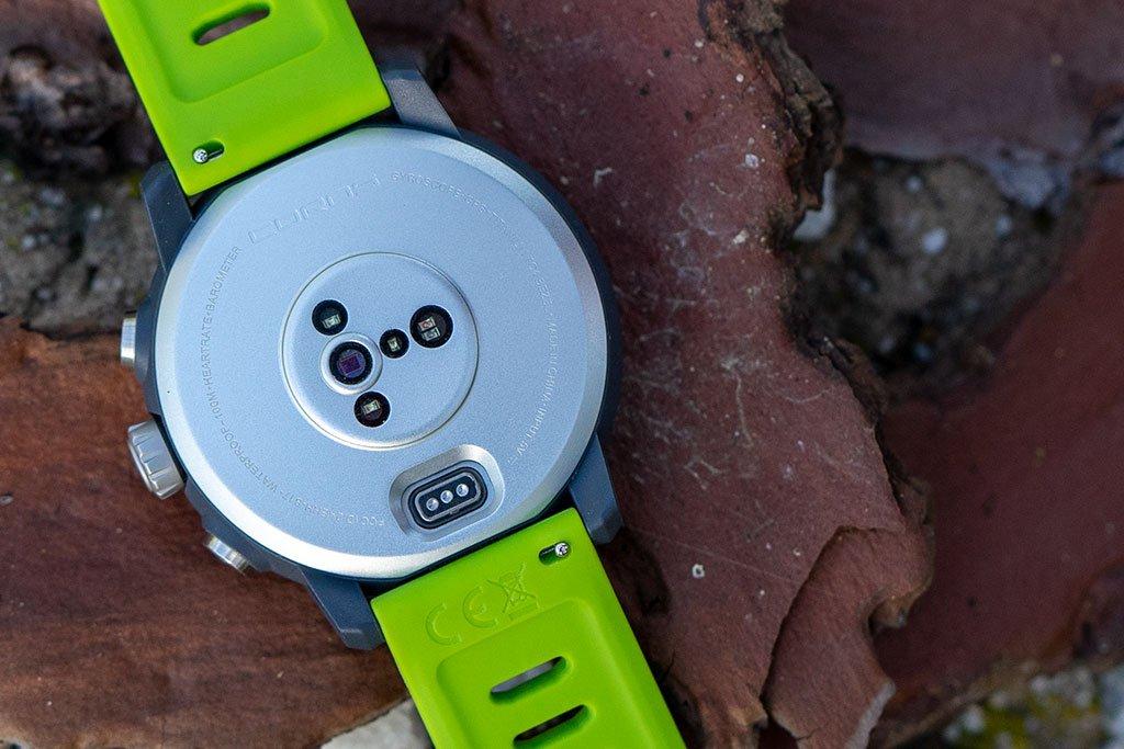COROS APEX Pro - Sensor