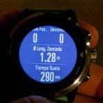 COROS APEX Pro - Resumen de actividad