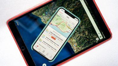 Photo of Strava lanza la creación de rutas de navegación inteligentes